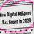How Digital AdSpend Has Grown in 2020